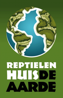 Reptielenhuis de Aarde