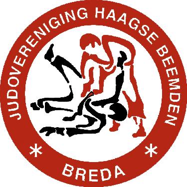 Judovereniging Haagse Beemden Breda