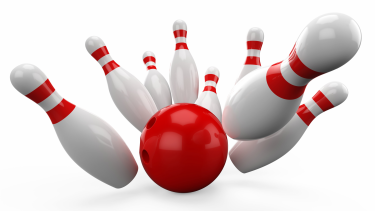 Bowling vereniging Breda