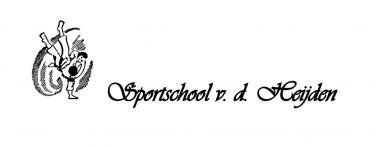 Sportschool van der Heijden / judo