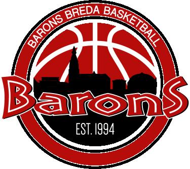 Barons Breda Basketball