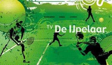 Tennisvereniging De IJpelaar