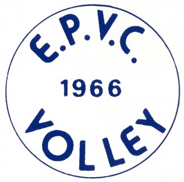 Eerste Prinsenbeekse Volleybal Club E.P.V.C
